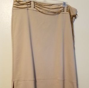 Fashion Bug. Size 14 skirt stretch made in USA